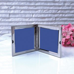 Double Mini Photo Frame